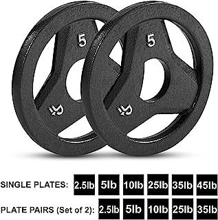 20kg iron plates