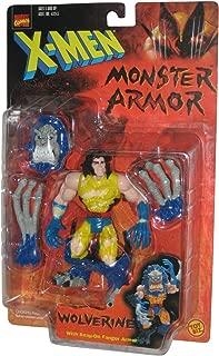 X-men Monster Armor Wolverine