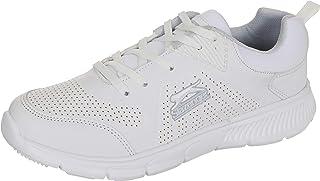 SLAZENGER Kadın Sa28Rk011 000 Sneaker, Beyaz
