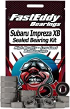 Tamiya Cusco Dunlop Subaru Impreza XB (TT-01E) Sealed Ball Bearing Kit for RC Cars