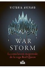 War Storm (Red Queen t. 4) Format Kindle