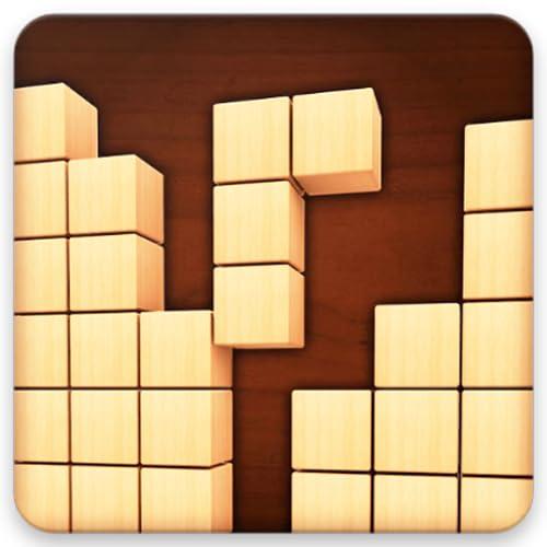 puzzle Widget vs wooden