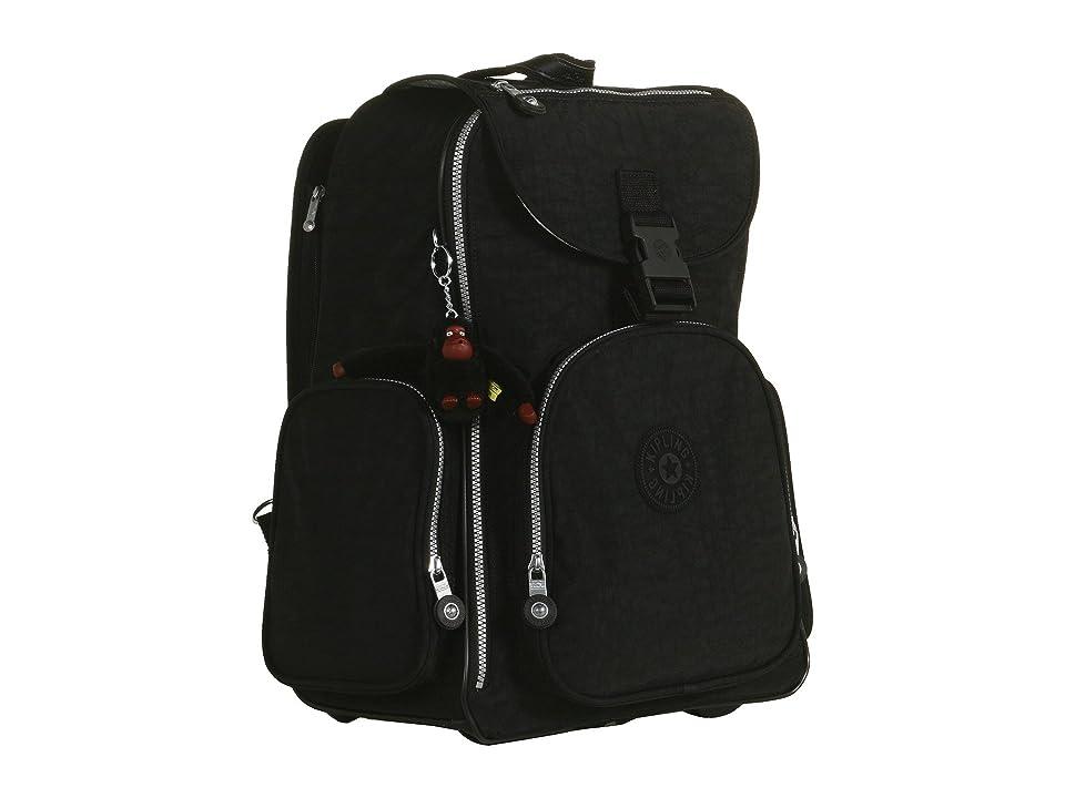 Kipling - Kipling Alcatraz II Backpack With Laptop Protection