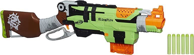 Best nerf slingshot gun Reviews
