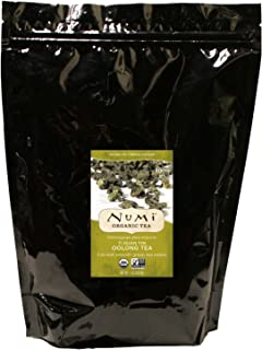 oolong tea for weight loss by Numi