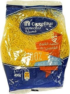 M Carrefour Pasta Vermicelli - 400 gm