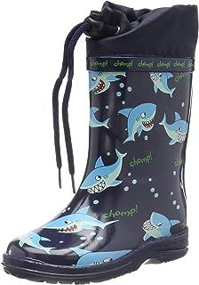 Beck Sharks, Botas de Agua para Niños