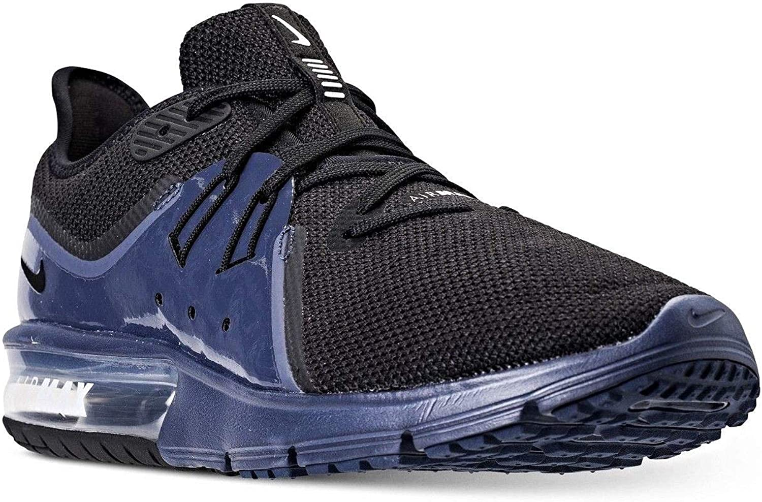 Nike Herren Air Max Sequent 3 S Fitnessschuhe