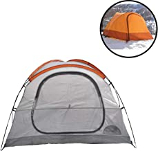AceCamp Horizon 3-Person Tent, Portable Waterproof Camping Tent for Three People, Outdoor Easy Setup Tent, Giant Vestibules, Gear Loft & Storage Pockets, 3 Man Tent