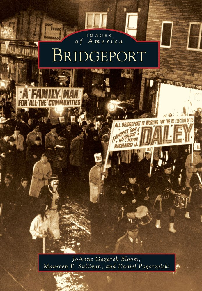 Image OfBridgeport (Images Of America)