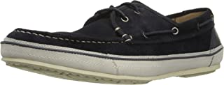 john varvatos boat shoes