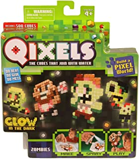 Best moose toys qixels Reviews