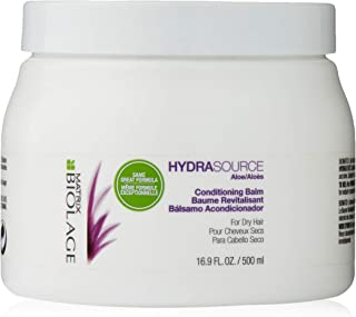 BIOLAGE Hydrasource Conditioning Balm For Dry Hair