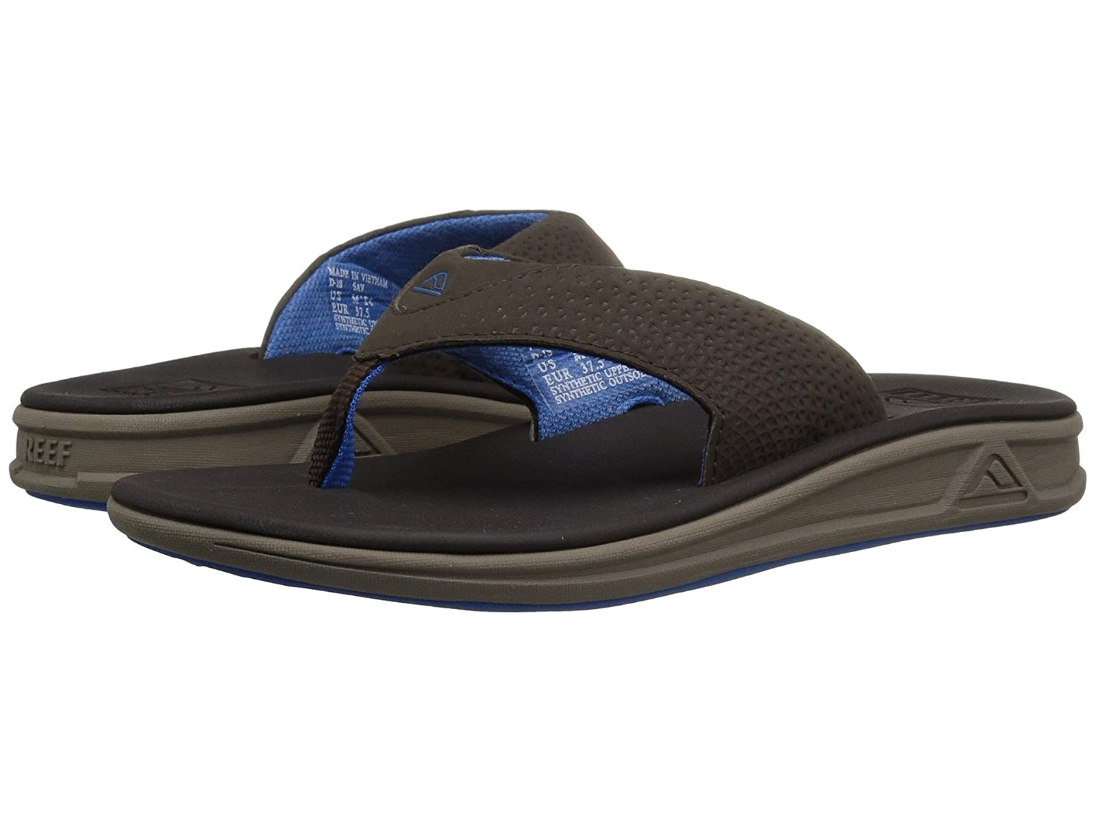 Reef RoverAtmospheric grades have affordable shoes