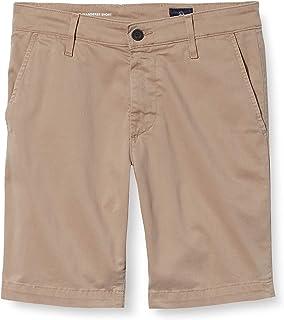 Men's The Wanderer Slim Trouser Short