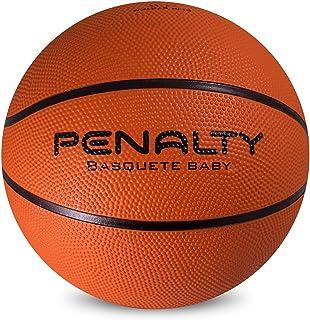 Bola Basquete Playoff Baby VIII Penalty 59 cm Laranja