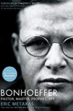 Bonhoeffer: Pastor, Martyr, Prophet, Spy PDF