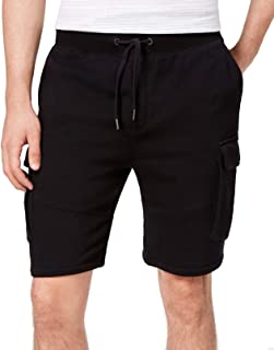 American Rag Mens French Terry Knit Casual Shorts