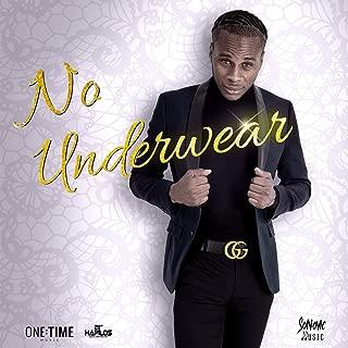 No Underwear [Explicit]
