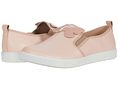 Elephantito Butterfly Slip-On (Toddler/Little Kid/Big Kid) (Pink) Girl