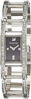 Swarovski Watch for Women Indira Silver Stainless Steel, 1186075