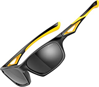 ATTCL Sports Polarisées Lunettes de soleil pour enfant anti UV400 Lunettes de soleil pour 3-10 ans fille et garçon