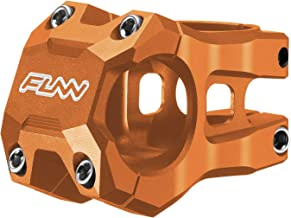 Length 60mm, Orange Bar Clamp 31.8mm Funn Funnduro MTB Stem