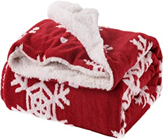 Best red and white snowflake bedding Reviews