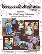 18 crochet doll clothes patterns