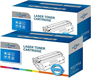 ECSC Kompatibel Toner Patrone Ersatz für Samsung ML 2950ND ML 2955DW ML 2955ND SCX 4726FN SCX 4728FD SCX 4729FD SCX 4729FW MLT D103L (Schwarz, 2 Pack)
