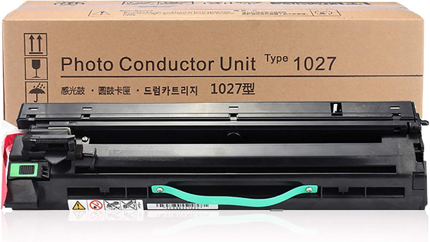 Compatible Drum Kit Replacement for RICOH MP3351 Drum Kit for RICOH Docucentre MP1022 1027 1032 2022 2027 2032 3025 3030 2352SP 2510 2550 2851 2852 3010 3350 3351 3352 Laser Printer,Black