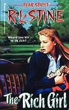 The Rich Girl (Fear Street, No. 44)