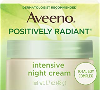 aveeno positively nourishing energizing