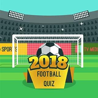 Quiz Series : Football Quiz World Cup Edition