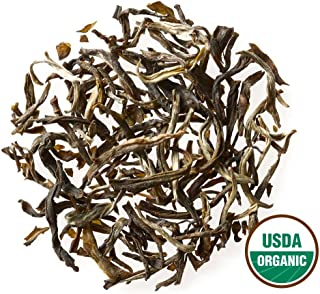 Golden Moon Organic Jasmine (96 Servings) Loose Leaf Tea