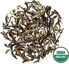 Golden Moon Organic Jasmine (96 Servings) Loose Leaf Tea