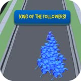 King of The Followers