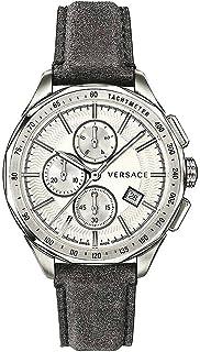 Versace VEBJ00118 Glaze Mens Watch Chronograph