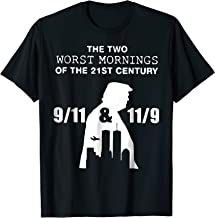 two worst mornings t shirt