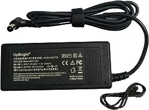 UpBright 24V AC Adapter Replacement for Samsung HW-M450/ZA HW-M460 HW-M560 HW-MM45 HW-MM45C HW-KM45 HW-KM45C HW-KM47 HW-KM47C HW-KM55 HW-KM55C HW-KM57C HW-KM57 HW-HM75 HW-JM37C HW-JM47 HW-N400 HW-H430