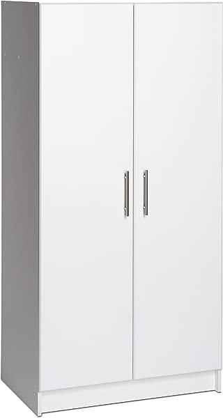 Elite 32 Wardrobe Cabinet