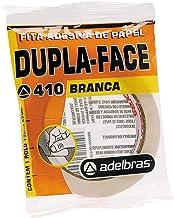 Fita Dupla Face, Flow-Pack, 12mmX30mts, Adelbras