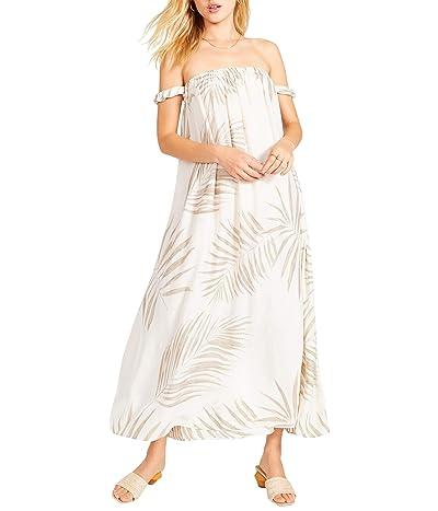 BB Dakota x Steve Madden Palm Down Dress