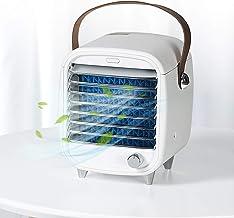 SmartDevil Small Personal USB Desktop Cooler, USB Powered Portable Desktop Cooling Fan, Strong Wind, Quiet Operation, for ...