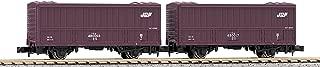 Kato 8034 Freight Car Wamu 480000 2-Car Set