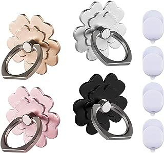 Best black plastic flower ring Reviews