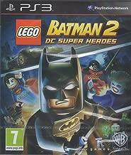 PS3 - LEGO Batman 2 DC Super Heroes - [PAL EU]