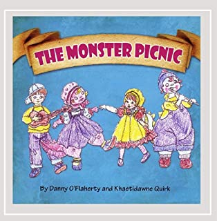The Monster Picnic