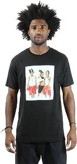 Cross Colours TLC Boxing Short Sleeve T-Shirt