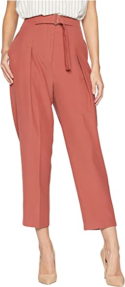 d6aa9183c6cc Belted Waist Trousers